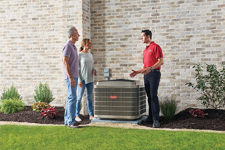 Heating And Air Installation Covington Air Systems